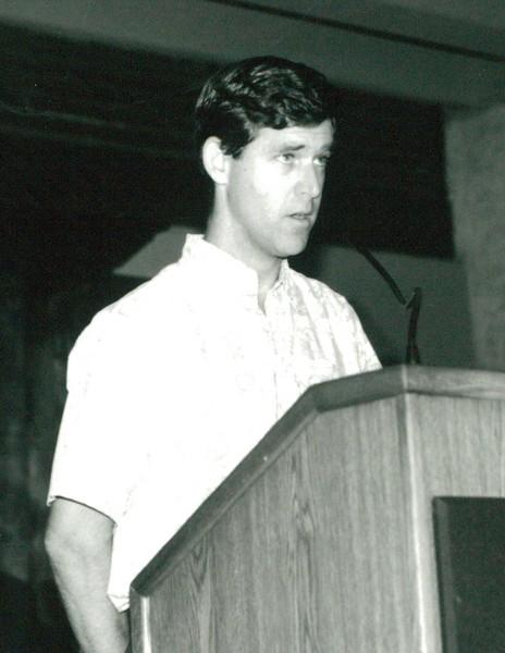 1996 Annual Meeting