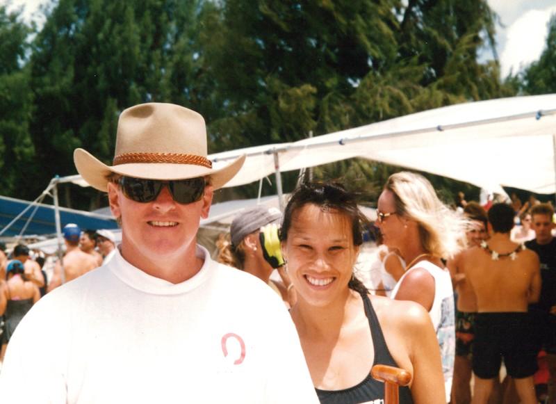 1996 Waimanalo Regatta