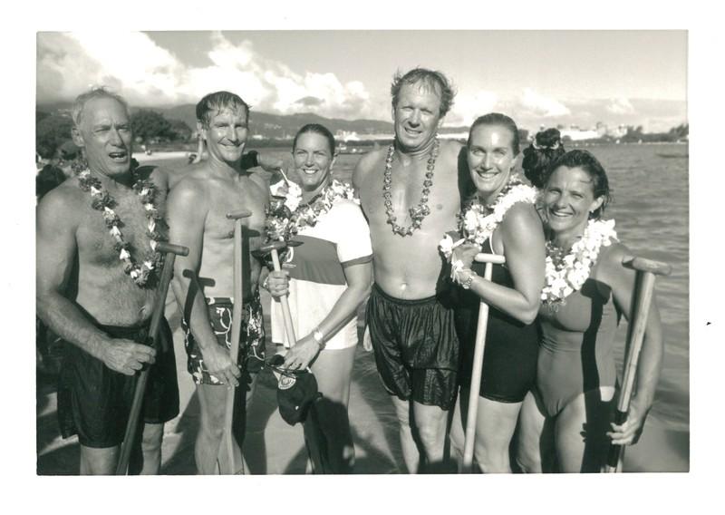 1996 HCRA State Championships
