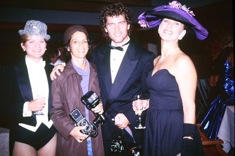 1996 Hollywood Party