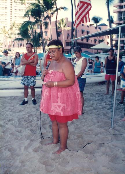 1996 Macfarlane Regatta