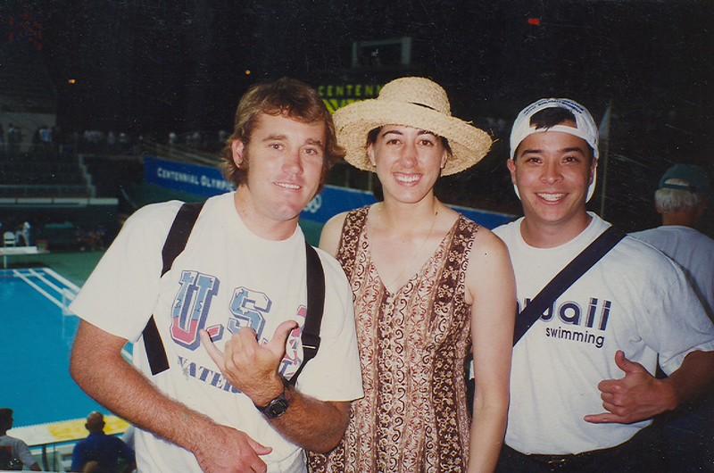 1996 Olympic Games, Atlanta