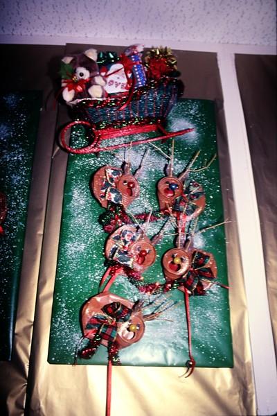 1996 Christmas Decoration