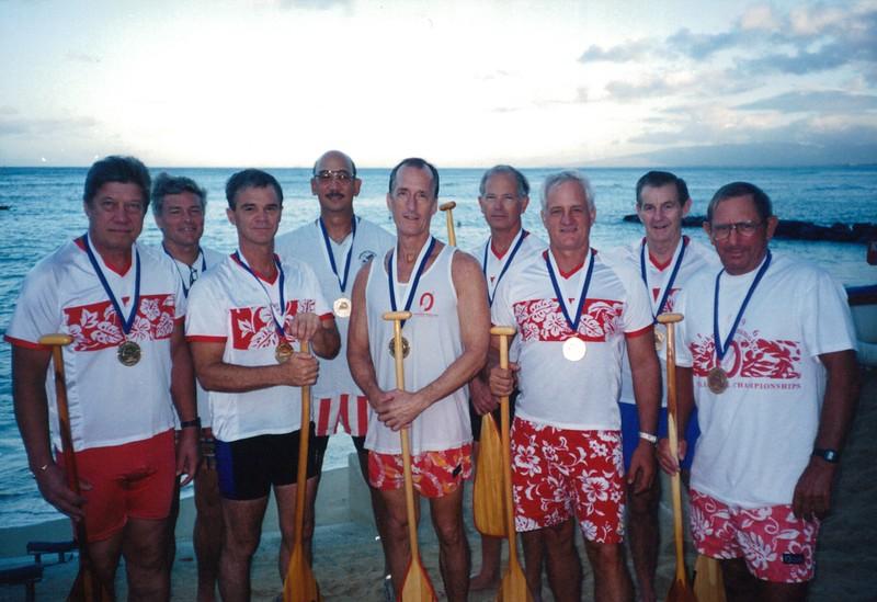 1996 Queen Liliuokalani Long Distance Races