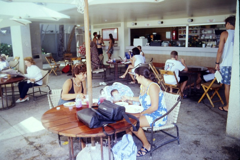 1996 OCC Snack Shop