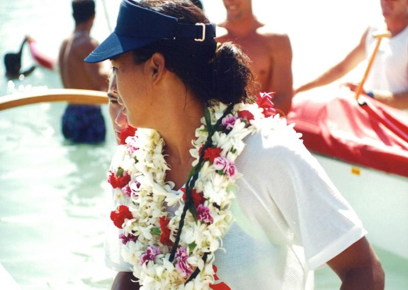 1996 Na Wahine O Ke Kai