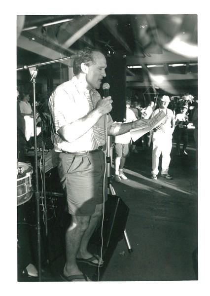 1996 Non-Run Fun Festival