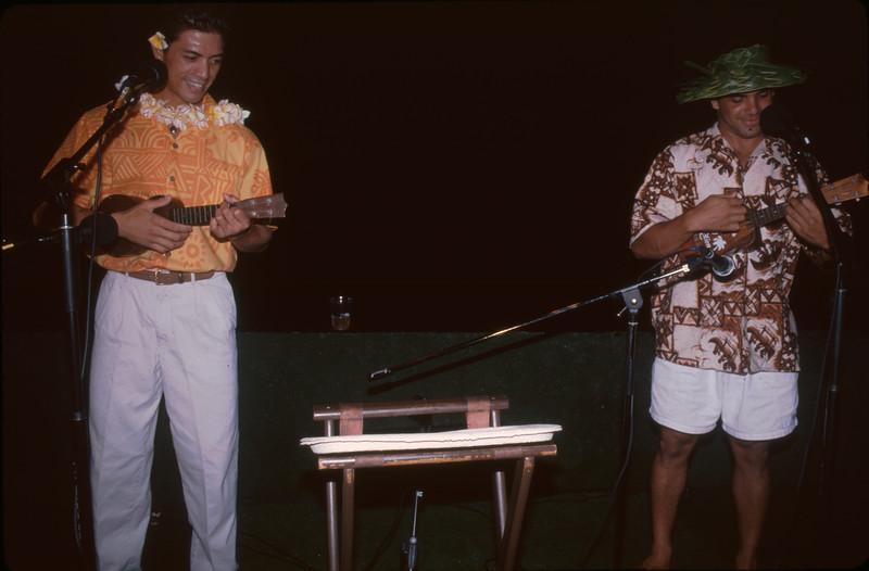 1996 OCC Luau