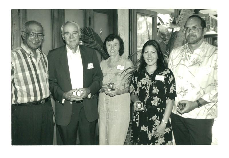 1996-06 ODKF Mahalo Lunch