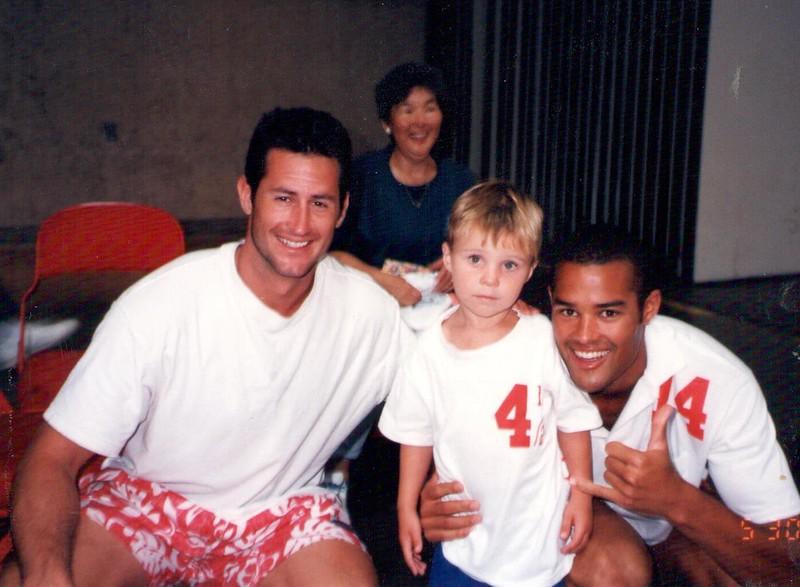 1996 USAV National Championships