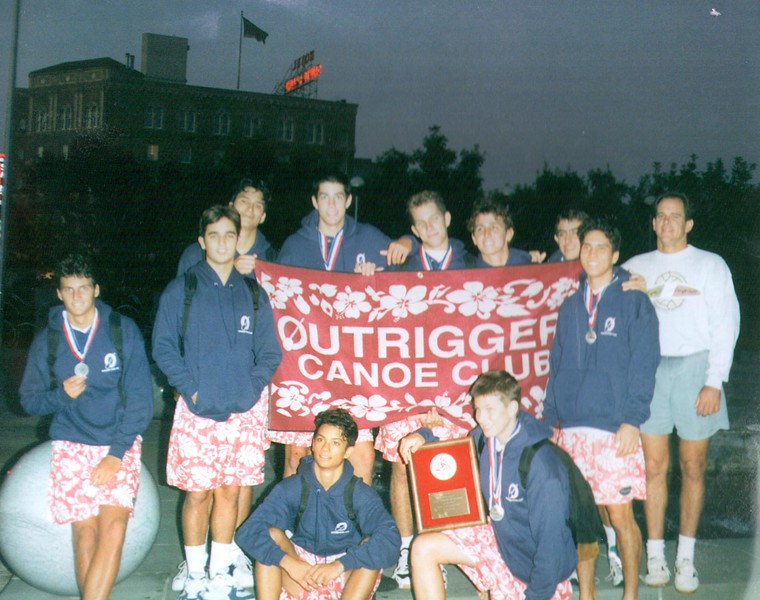 1996 USAV Junior Olympics