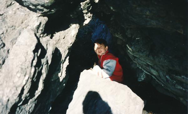 1996 Sea Ranch Vacation