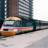 31 March 1995, Swindon