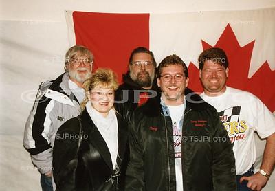 '96 VLS - Driver, Crew, Staff Photos