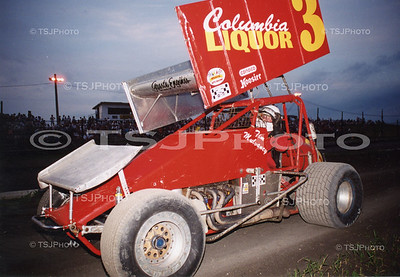 '96 VLS - Sprint Cars
