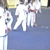 1996-1st Half - Josh Klein - Taekwondo Orange Belt