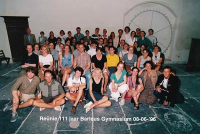 1996 Reunie Barleaus