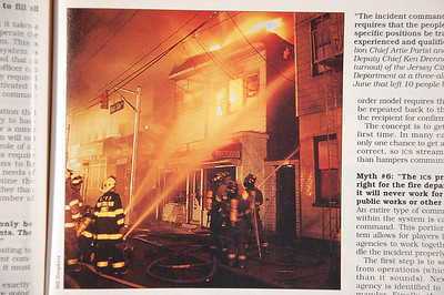 Fire Chief Magazine - March 1997