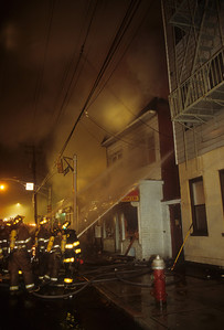 Jersey City 6-28-96 - CD-7