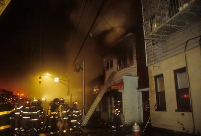 Jersey City 6-28-96 - CD-5