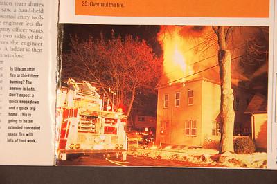 Firefighter's News Magazine - Oct-Nov 1996