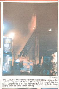 Emergency Services News - December 1996