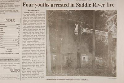 Ridgewood News - 1-2-97
