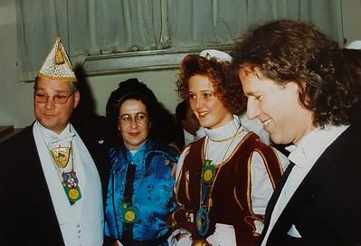 't Swerte Schaop met het Concert Carnavalesque  met André Rieu