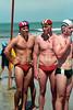 1998-01 Lorne Surf Swim Open - T Henry & B Maher