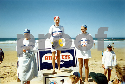 Mar 1998 SLSV Nipper Championships