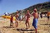 1998 early Portsea Patrol & JR Wright Swim