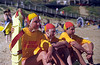 1998 early Portsea Patrol - unknown K Hall & P Wilson 1
