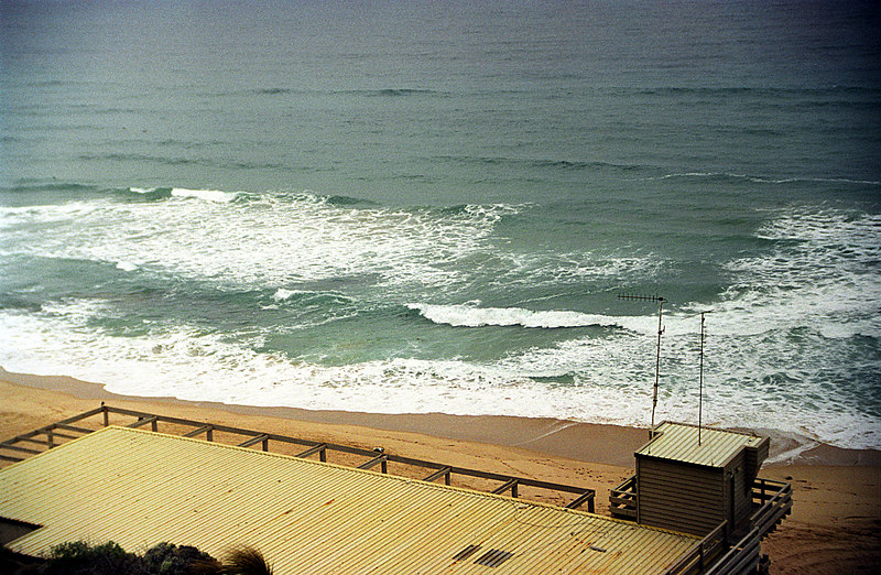 1998 early Portsea SLSC Clubhouse 16