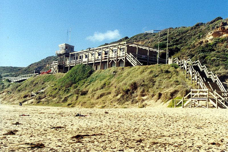 1998-01 Portsea SLSC Clubhouse 3