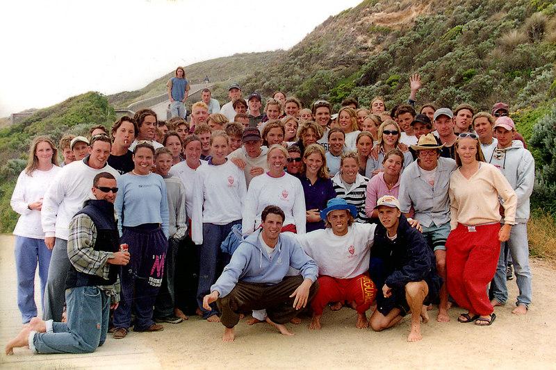 1997-12 Bronze Camp - camp photo 1