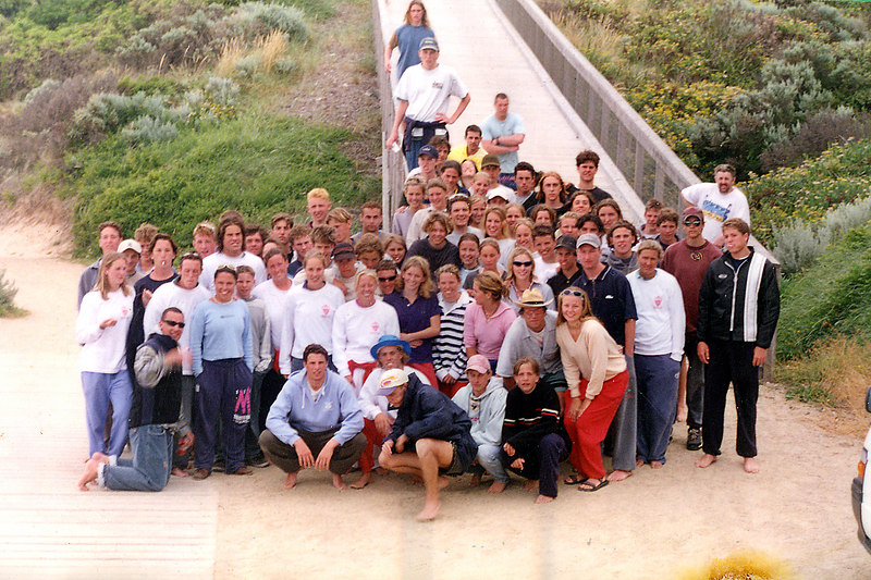 1997-12 Bronze Camp - camp photo 2