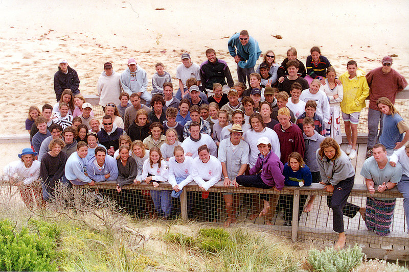1997-12 Bronze Camp - camp photo 6