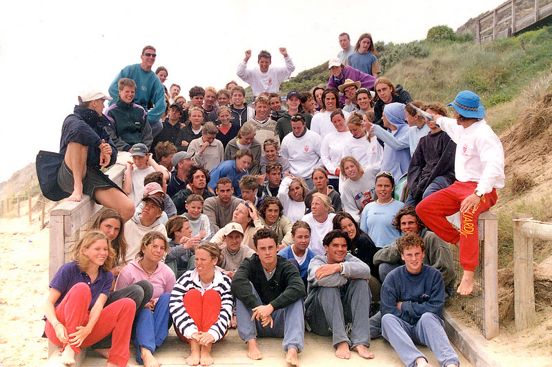 1997-12 Bronze Camp - camp photo 3