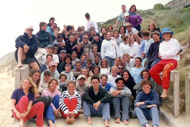 1997-12 Bronze Camp - camp photo 4