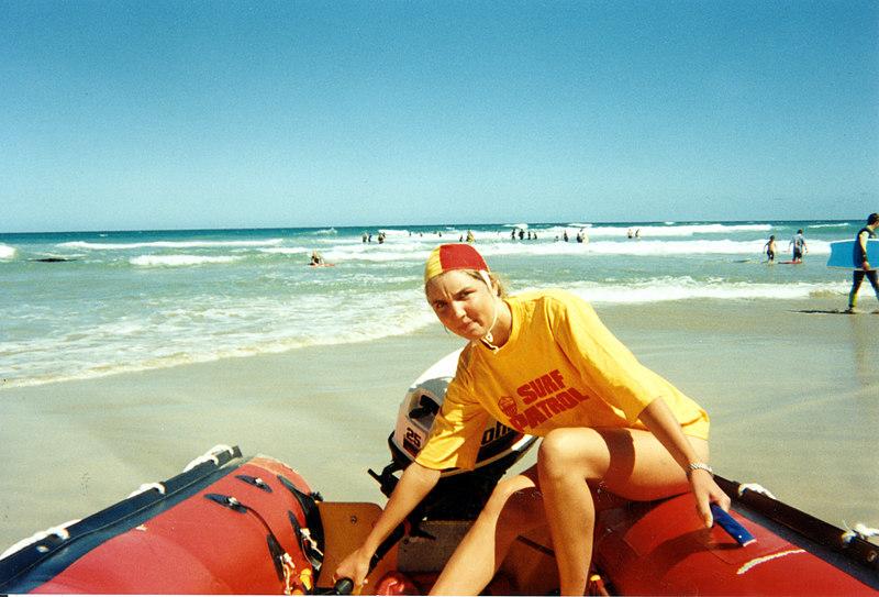 1998-01 Portsea IRB Trg