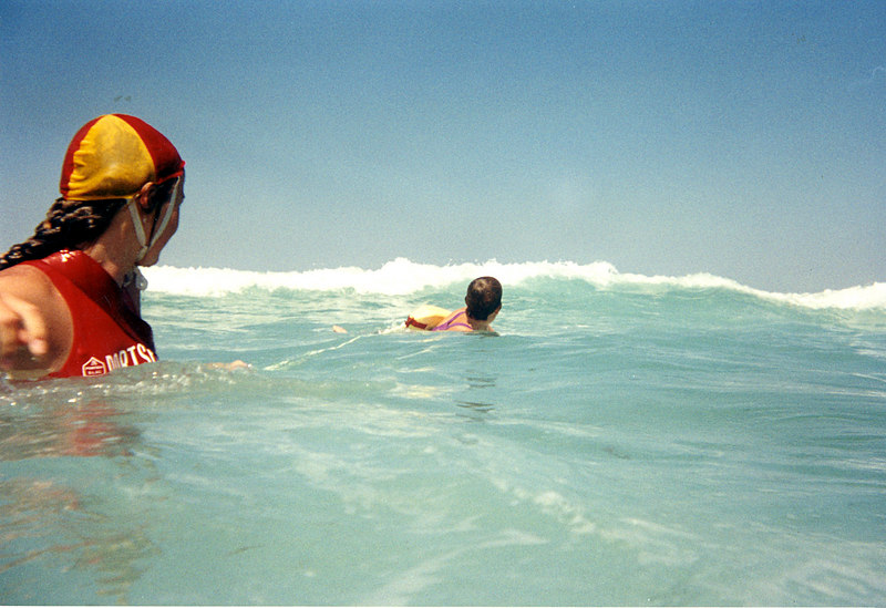 1998-01 Tube Rescue Prac 10