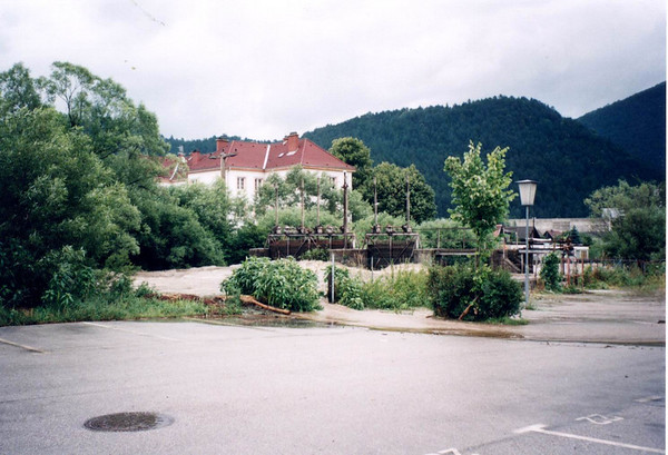 1997-07-08 Hochwasser