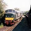 10 July 1997, East Lancs Railway