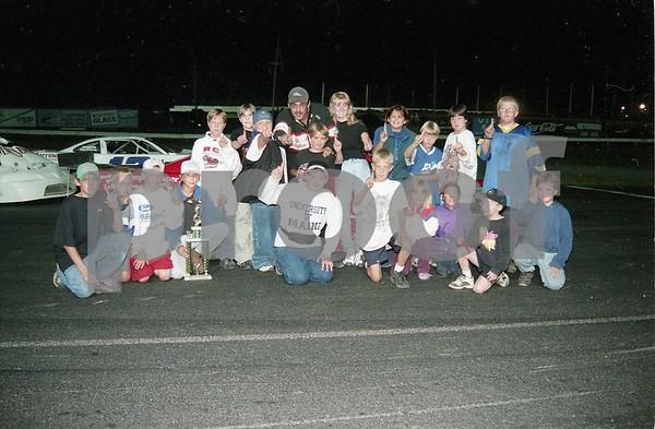 1997 Wiscasset Raceway