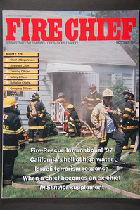 Fire Chief Magazine - October 1997