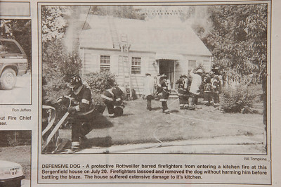 Emergency Services News - September 1997