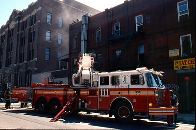 Brooklyn 5-4-97 - S-1001