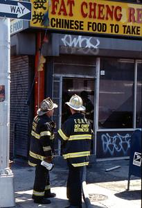 Brooklyn 5-4-97 - S-9001
