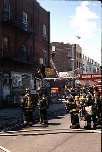Brooklyn 5-4-97 - S-12001