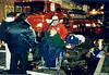 Carlstadt 3-16-97 : Carlstadt 2nd alarm at 440 Monroe St. on 3-16-97.